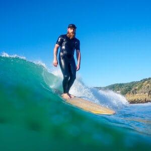 beginner surfboard guide longboard