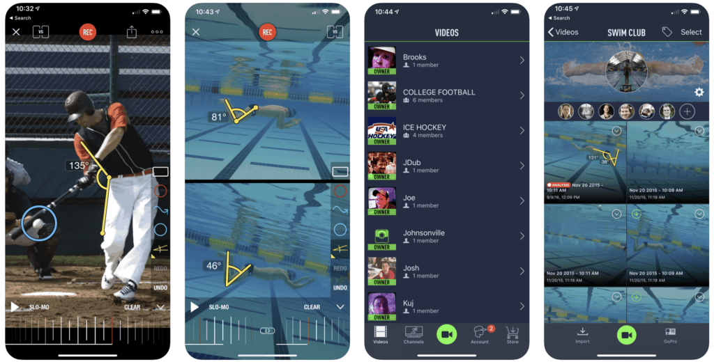 best surf apps coaches eye surfers