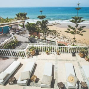 surf maroc taghazout surf camp