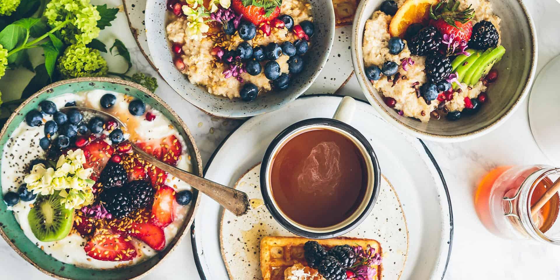 breakfast in byron bay australia best places to eat