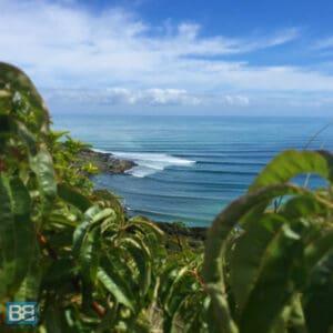 manu bay raglan new zealand learn to surf