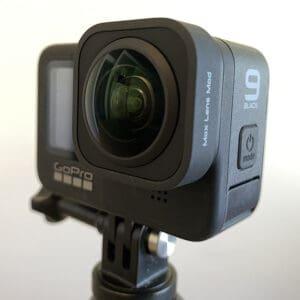 gopro hero 9 max lens mod guide