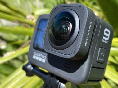 gopro max lens mod hero 9 black guide how to use