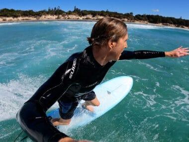 gopro surfing tips best gopro surfboard mounts surf mounts poles in water shooting