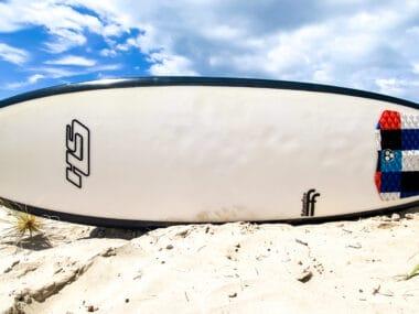 review hypto krypto hayden shapes surfboard