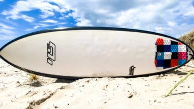 review hypto krypto hayden shapes surfboard