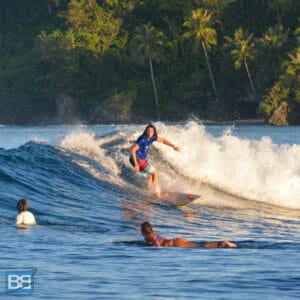 surfing siargao island guide philippines surf daku reef