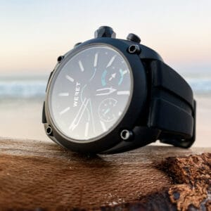 weret luxury surf watch review smartwatch magicseaweed