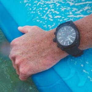 weret luxury surf watch review surfing