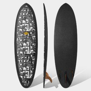 almond softboard soft top surfboard guide