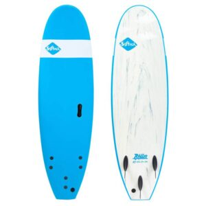 softech softboard soft top surfboard guide