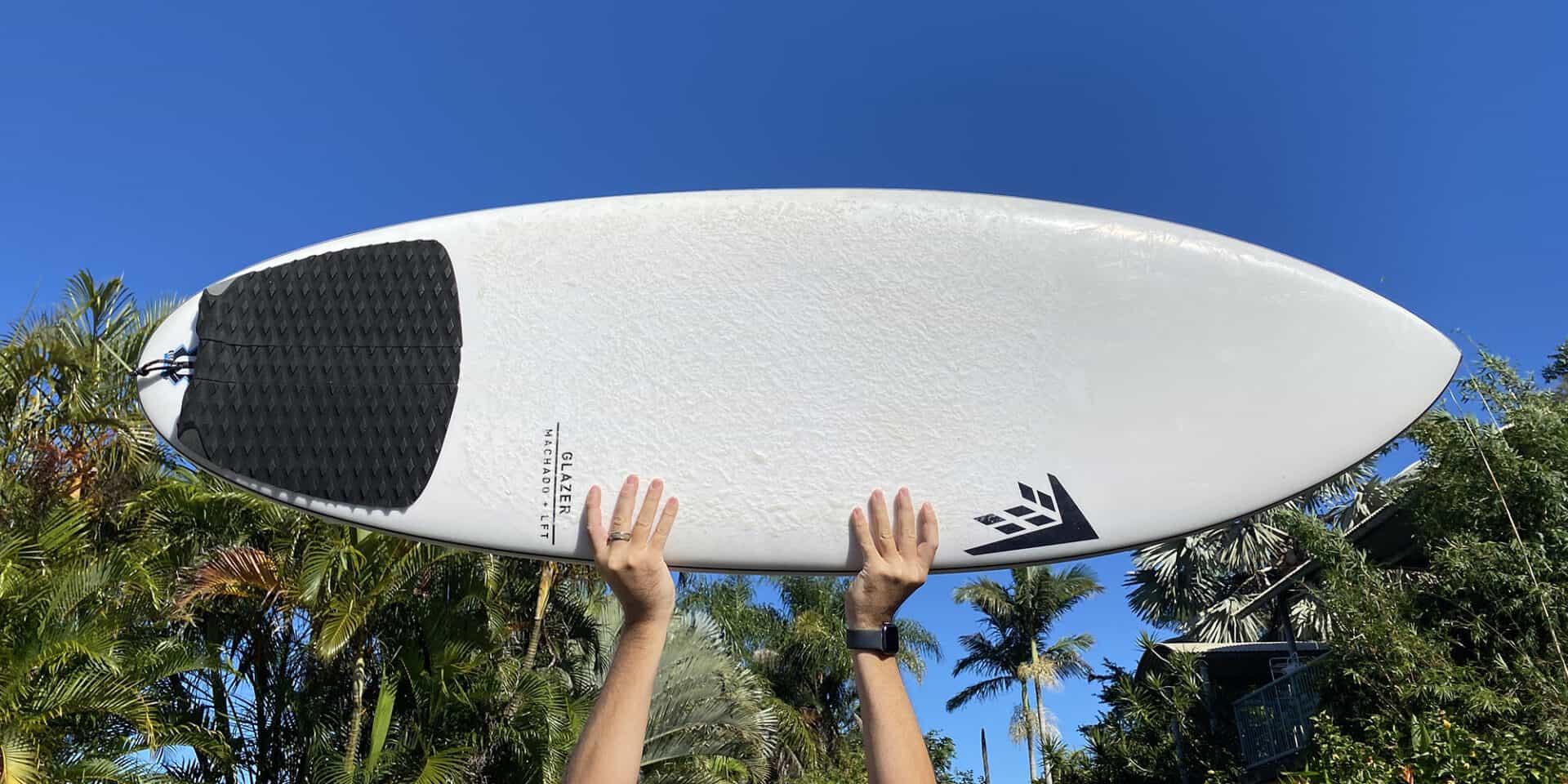 firewire glazer review rob machado surfboards 6