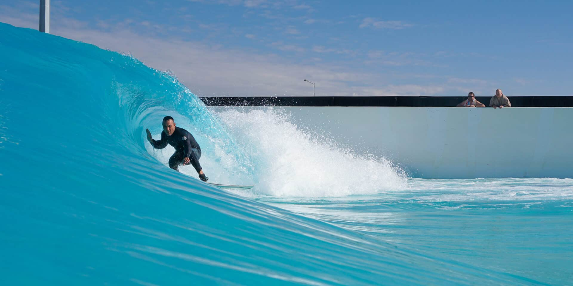 urbnsurf Wave Pool Melbourne review guide