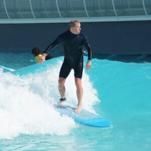 urbnsurf cruiser session urbnsurf melbourne australia wave pool