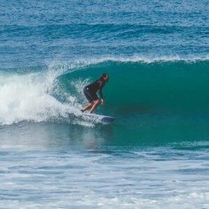 firewire sunday review rob machado surfboard surfing 4