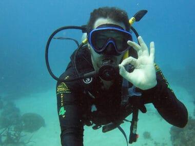gopro Hero 9 Scuba Diving guide gopro underwater setting