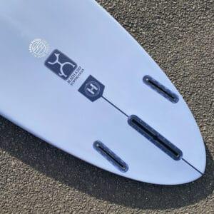 review firewire sunday rob machado surfboard