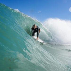 Yeppoon wave pool Surf Lakes Australia Wave Pool review occys peak