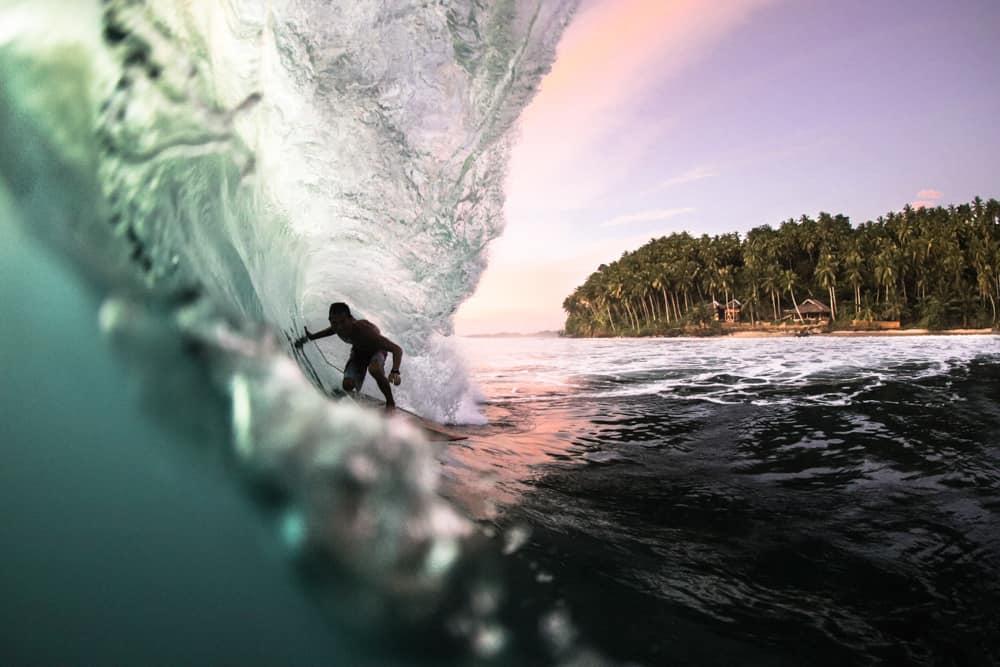 mentawai islands surfing indonesia ments mentawais surf