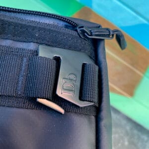 db bags review hugger backpack pro cia camera insert hand luggage