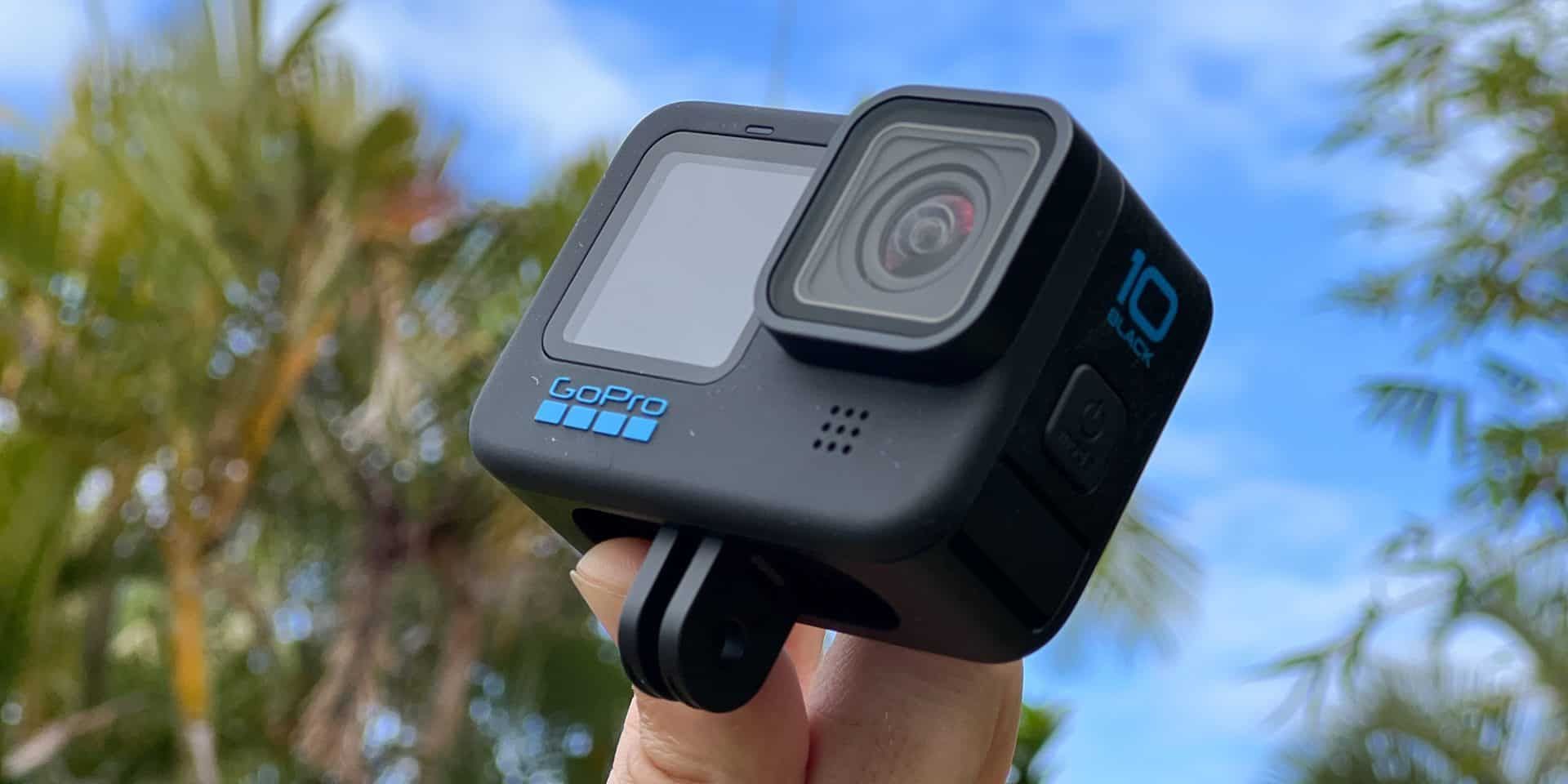 review gopro hero 10 is it worth the upgrade max lens mod accessories gp2 chip slow mo 5k